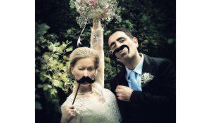 Móni és Marco esküvői fotói