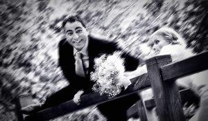 Bohókás esküvői hangulat