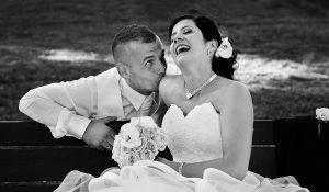 Esküvői fotózás - Helga Bálint