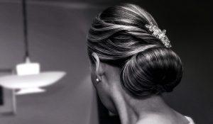 Készülődés az esküvőre Danubius Hotel Flamenco