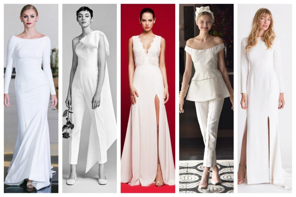 menyasszonyi ruha trendek