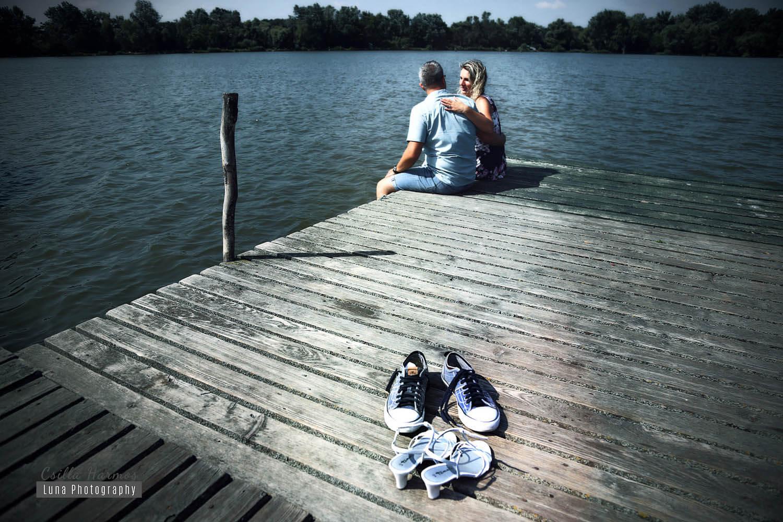 Derítő-tó, Tata
