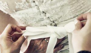 Esküvő közelről
