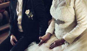 Házasságkötő terem fotózás