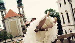 Menyasszony repül