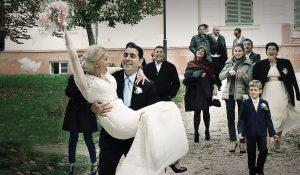 Vidám házasság fotózás