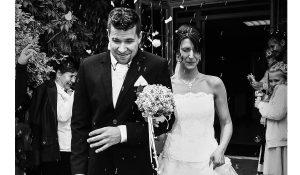Fotózás esküvőn - Kriszta Bendi