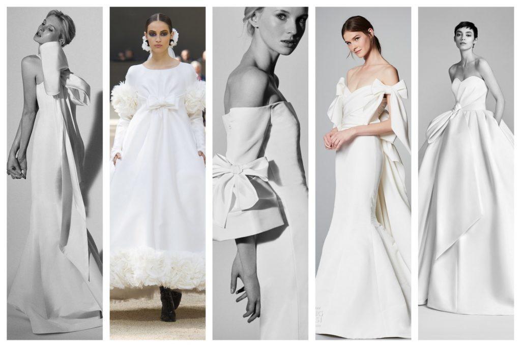 030f1c1db3 Menyasszonyi ruha 2018 – íme a legnagyobb trendek! | Harmos Csilla ...
