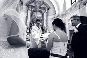 esküvői szertartás fotózás Tatabánya Felsőgalla
